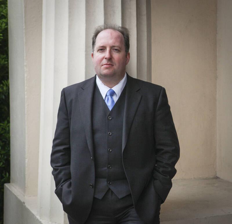 Timothy Jones | Royal Academy of Music