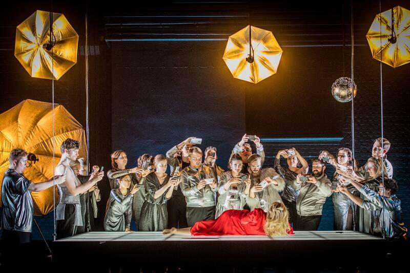Opera Royal Academy Of Music